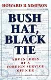 Bush Hat, Black Tie, Howard R. Simpson, 157488154X