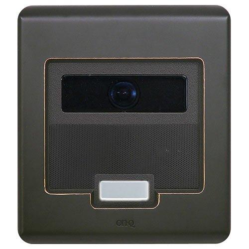 On-Q/Legrand Selective Call Intercom Video Door Unit, Oil Rubbed Bronze by Legrand-On-Q