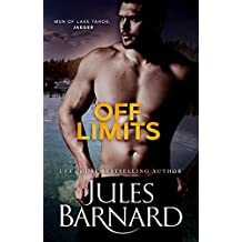 Off Limits (Men of Lake Tahoe Book 1)