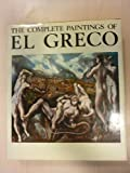 Complete Paintings of el Greco, Outlet Book Company Staff and Random House Value Publishing Staff, 0517404990