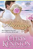 Mai Tai Marriage (Aloha Series Book 3)