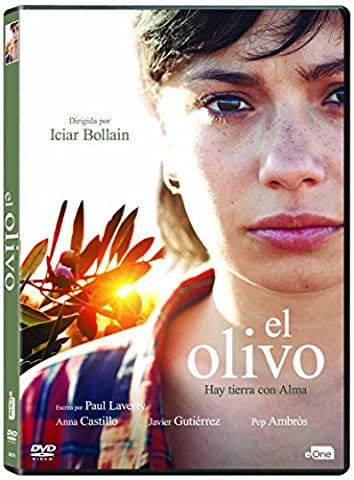 El Olivo The Olive Tree [Non-usa Format: Pal -Import- Spain ]
