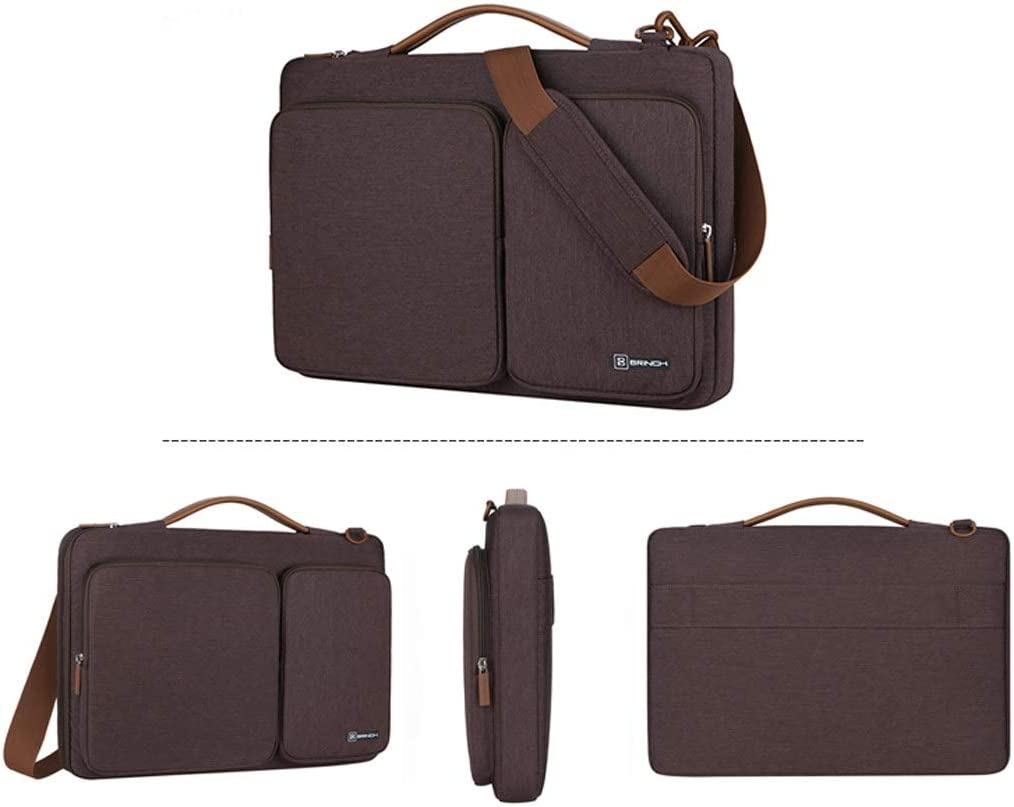 Laptop Bag 14//13.3//15.6 Inch Men and Women Portable Tablet Bag Notebook Bag Tote Bag