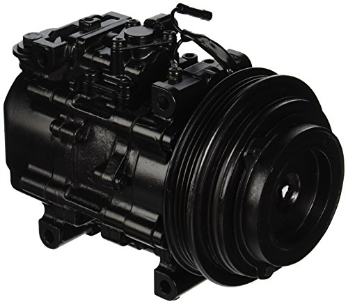 Mazda Miata Ac Compressor (Four Seasons 67399 Remanufactured AC Compressor )