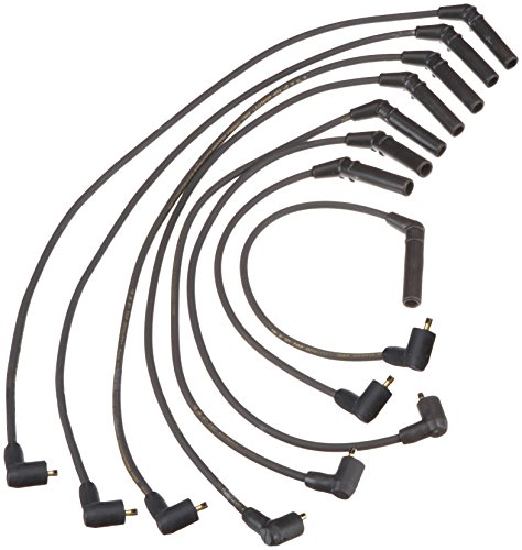 B&B Manufacturing S8-39850 Wire - Land Rover Spark Plug Wires