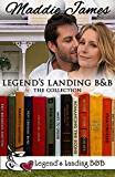 Legend's Landing Bed & Breakfast Collection: Books 1-13