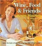 Wine Food & Friends