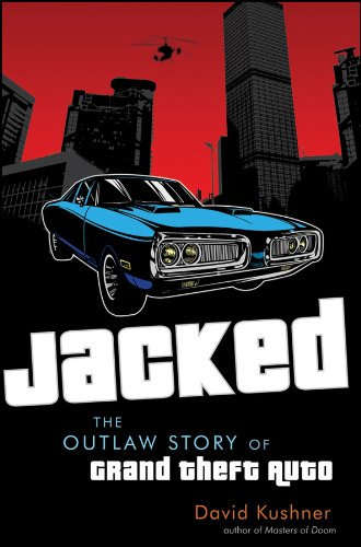 Jacked Outlaw Story Grand Theft product image