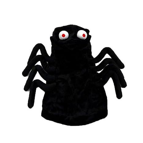 LXLP Ropa para Mascotas - Divertido Disfraz de araña Estilo ...