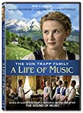 The Von Trapp Family - A Life Of Review and Comparison