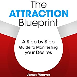 The Attraction Blueprint Audiobook