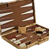 United Nations of New York Backgammon Set 18'