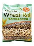 GreenLife Crunchy Wheat Roll, 2.7 oz, Pack of 6