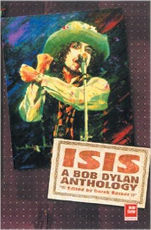 Isis - A Bob Dylan Anthology