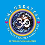 Greatest: 20 Years of Chall'o Music
