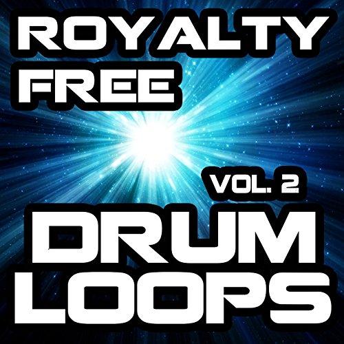 Royalty Free Drum Loops, Vol. ()
