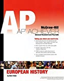 AP Achiever Advanced Placement Exam Prep Guide: European History by Freiler Chris (2008-01-22) Paperback
