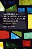 img - for A Handbook for Churchwardens and Parochial Church Councillors book / textbook / text book
