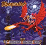 Symphony of Enchanted Lands - Rhapsody