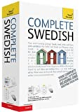 Complete Swedish Beginner to Intermediate Course: (Book and audio support) Learn to read, write, speak and understand a new language with Teach Yourself