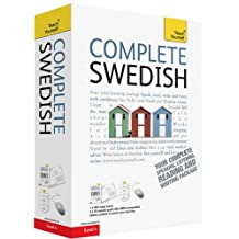 Complete Swedish Beginner to Intermediate Course: Learn to read, write, speak and understand a new language
