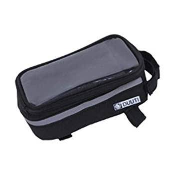 Outdoor Riding Night Ride Waterproof Nylon Cloth Touch Screen Bicycle Bag Mobile Phone Bag Reflective Band