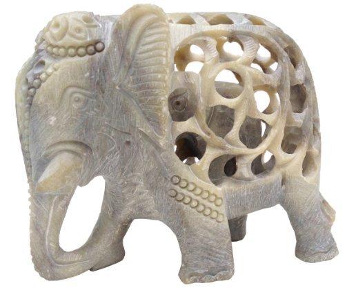 Souvnear SVN-SG-AGR-014 Soap Mom Tummy Statue/Sculpture-Impossible Stone Art 5