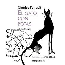 El Gato con botas (Ilustrados) (Spanish Edition)