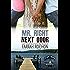 Mr. Right Next Door (Camp Firefly Falls Book 6)