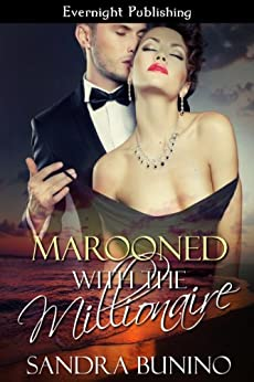 Marooned with the Millionaire by [Bunino, Sandra]