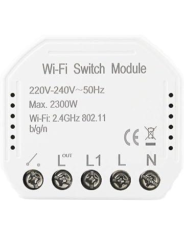Interruptores | Amazon.es