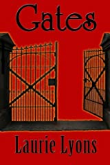 Gates (The Feather Trilogy, Book 2) Paperback