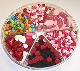 jelly chocolate dream - Scott's Cakes Cupid Dreams 6 Pack Sampler