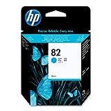 HP 82 Cyan Ink Cartridge, Office Central