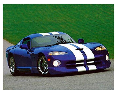 1994-dodge-viper-gts-coupe-automobile-photo-poster