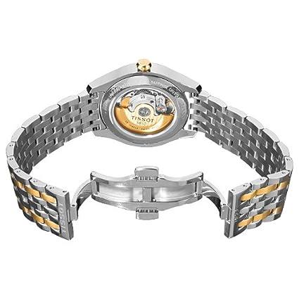 Tissot T T0384302203700Uhren One Herren Armbanduhr TKu15FlJc3