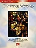 Christmas Worship, , 0634062468