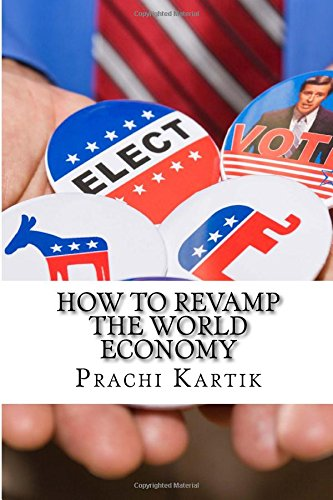 How to revamp the World Economy