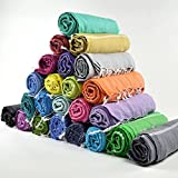 Nature Is Gift SALE Turkish Cotton Bath Beach Spa Sauna Hammam Yoga Gym Hamam Towel Fouta Peshtemal Pestemal Blanket