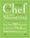 Chef on a Shoestring, Andrew Friedman, 074321143X