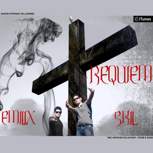 Requiem (Two Version Italian Rap- Drum & Bass) ()