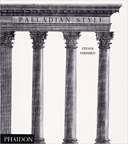 Book Palladian Style (Life Style)