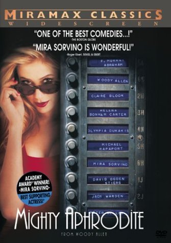 Mighty Aphrodite by Miramax