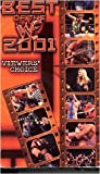 Best of the WWF 2001: Viewers Choice [VHS]