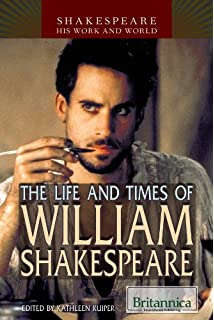 life and career of william shakespeare
