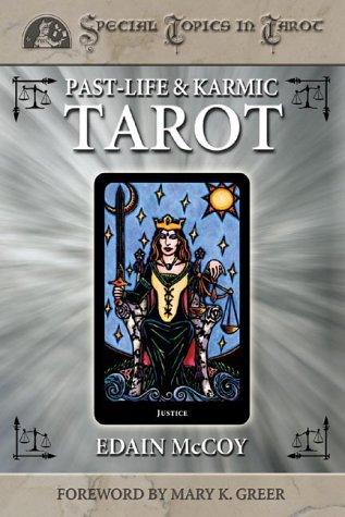 Download Past-Life & Karmic Tarot (Special Topics in Tarot Series) pdf epub