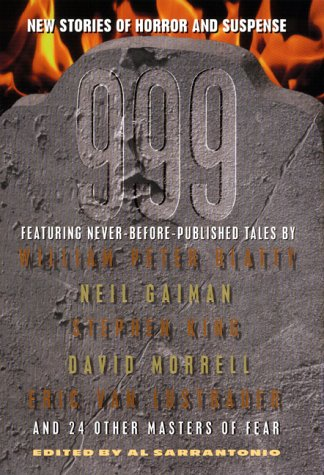 999  New Stories Of Horror And Suspense