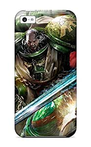 diy phone caseDurable Defender Case For iphone 5/5s Tpu Cover(warhammer 40k Video Game)diy phone case