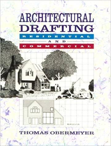 Architectural Drafting Book