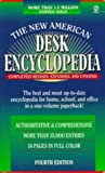 The New American Desk Encyclopedia, Concord Reference Staff and Concord Reference, 0451193202